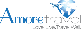 Amore Travel specializes in Corporate, Leisure, Vendor travel. Brevard County Florida.